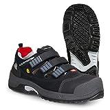 Jalas 3008 Zenit S1P Sandale mit ESD Schutz 43